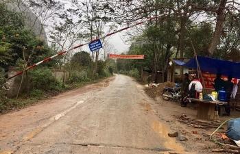 Lạng Sơn: Lập 4 chốt kiểm soát dịch tả lợn châu Phi trên Quốc lộ 3B, 4A
