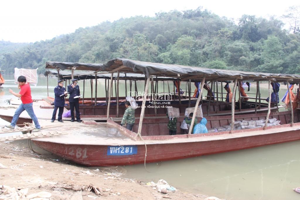 Chuẩn bị khôi phục hoạt động XNK tại 3 cặp cửa khẩu phụ trên địa bàn Lạng Sơn