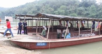 Công ty Thanh Phát xin chấm dứt hoạt động kho ngoại quan tại cửa khẩu phụ Bình Nghi