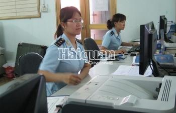 Hải quan Nghệ An công khai 50 doanh nghiệp nợ thuế