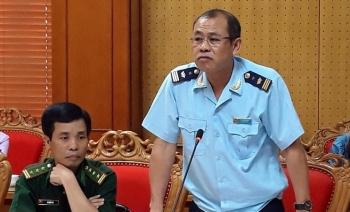 Lạng Sơn: Tăng cường quản lý NK, buôn bán tôm hùm đất