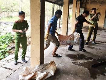 Lạng Sơn: Thu giữ 350 kg nầm lợn nhập lậu