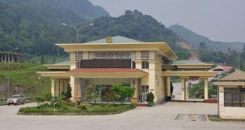 Lào tiếp tục đóng các cửa khẩu đến hết ngày 17/5
