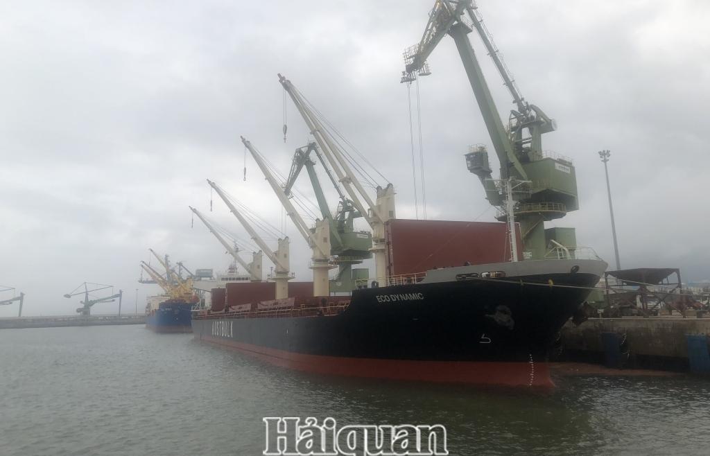 Hải quan Hà Tĩnh: Tổng kim ngạch xuất nhập khẩu qua địa bàn đạt 4 tỷ USD
