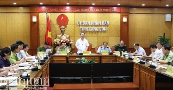 Lạng Sơn: Khởi tố 220 vụ với 290 đối tượng trong 6 tháng đầu năm