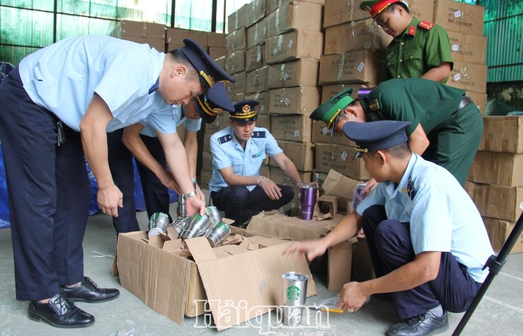 Hải quan Lạng Sơn: Kiểm soát chặt gian lận trong hoạt động thương mại điện tử