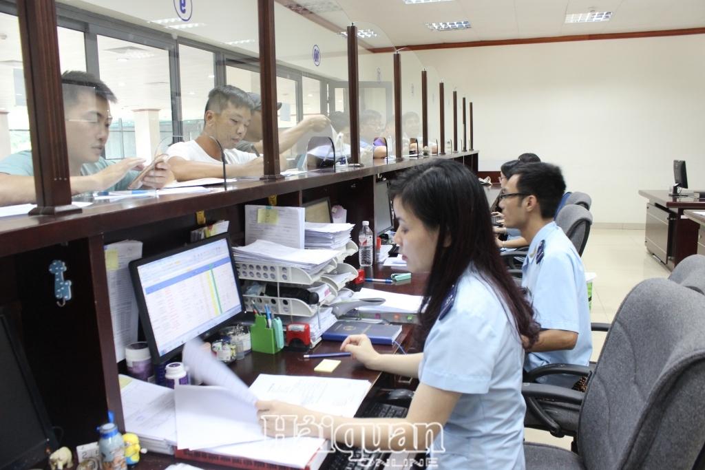 Hải quan Lạng Sơn thu trên 4,6 tỷ đồng từ kiểm tra sau