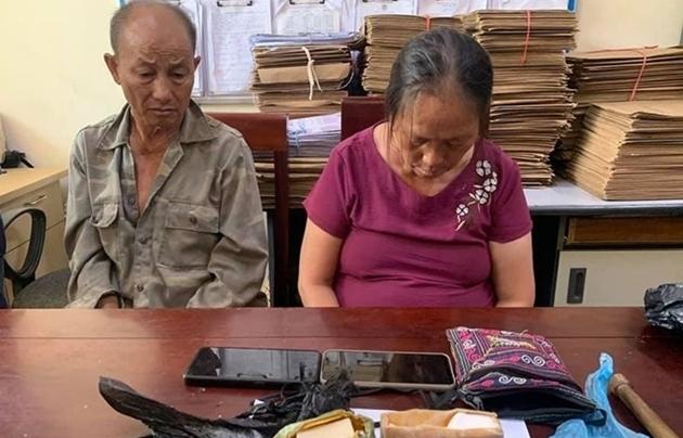 Nghệ An: Liên tục bắt giữ nhiều vụ vận chuyển ma túy