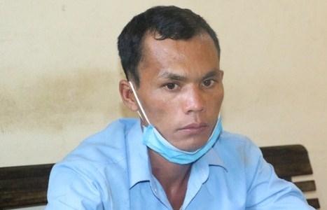 """Thuê ô tô """"xách"""" 5 kg ma túy từ huyện Kỳ Sơn về TP Vinh để tiêu thụ"""