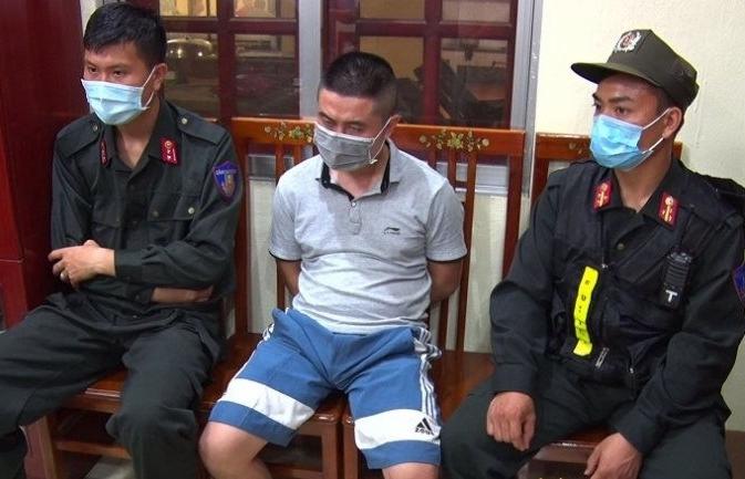 Lạng Sơn bắt 8 đối tượng mua bán trái phép chất ma túy liên tỉnh