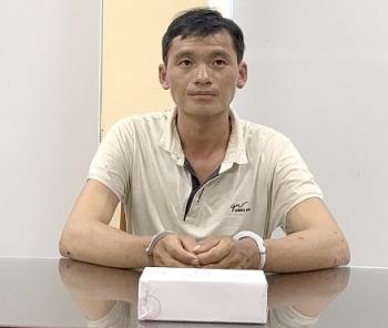 Nghệ An: Bắt đối tượng vận chuyển 2.000 viên hồng phiến