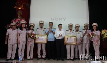 Hải quan Nghệ An: Cải cách hơn nữa để tăng thu ngân sách