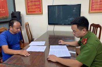 Hải quan Tân Thanh phối hợp bắt gần 2.000 viên ma tuý tổng hợp
