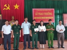 bo truong dinh tien dung nghe an co buoc phat trien thuc chat