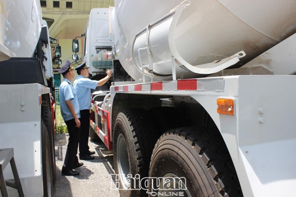 Hải quan Lạng Sơn triển khai thí điểm seal định vị điện tử trong giám sát hàng hoá XNK