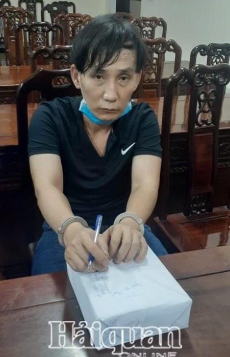 Hải quan Nghệ An phối hợp phá chuyên án bắt giữ số lượng lớn ma tuý