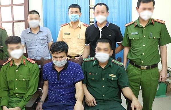 Nghệ An: Vây bắt đối tượng mua bán 26,8 kg ma túy