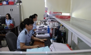 Ngành Hải quan: Phát hiện và xử lý 18.122 vụ vi phạm hành chính