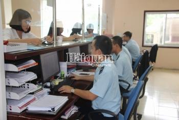 Hải quan Hà Nam Ninh: Tăng cường thu hồi nợ thuế