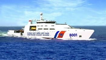 Tuyên truyền, phổ biến Luật Cảnh sát biển Việt Nam