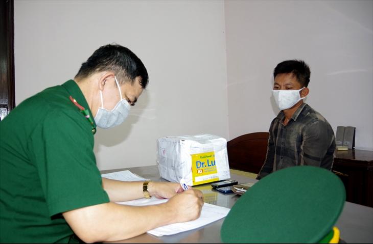 Nghệ An: Phát hiện và thu giữ 1 kg ma túy đá và 1.000 viên ma túy tổng hợp