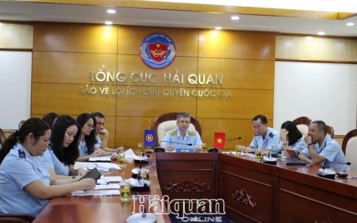 Hải quan ASEAN cùng nỗ lực ứng phó với đại dịch Covid-19