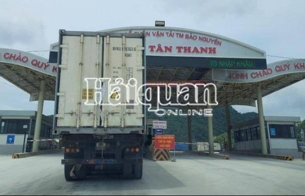 Lạng Sơn: Đề xuất giải pháp hỗ trợ mặt hàng nông sản xuất khẩu
