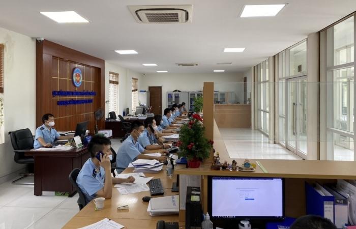 Bộ Tài chính kiến nghị các tỉnh hỗ trợ hoạt động hải quan tại địa bàn