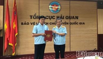 Ông Nguyễn Đức Thọ được bổ nhiệm chức Phó Cục trưởng Cục Tài vụ - Quản trị