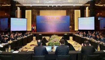 Việt Nam - Campuchia - Lào đẩy mạnh hợp tác phòng, chống tội phạm ma túy