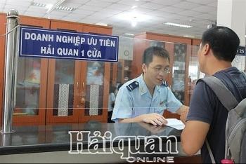 Doanh nghiệp ưu tiên không được miễn gửi các chứng từ thuộc hồ sơ hải quan