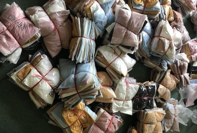 Nghệ An: Phát hiện gần 1.000 chiếc áo giả mạo nhãn hiệu CHANEL