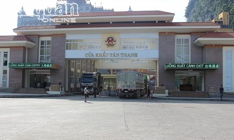 Lạng Sơn: Đối tượng buôn lậu lại hành hung cán bộ Hải quan