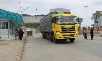 Lạng Sơn: Đưa tuyến đường chuyên dụng vận tải hàng hóa XNK vào hoạt động