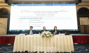 Tuyên bố Hạ Long được thống nhất thông qua tại Hội nghị ASEM lần thứ 13