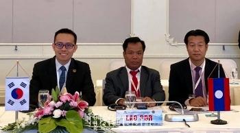Hội nghị ASEM lần thứ 13 để lại dấu ấn khó phai với đại biểu Hải quan Lào