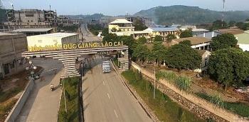 Công ty Hóa chất Đức Giang Lào Cai được công nhận là DN ưu tiên
