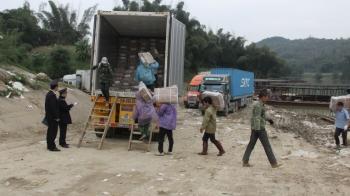 Lạng Sơn: Thu 95 tỷ đồng từ công tác chống buôn lậu, gian lận thương mại