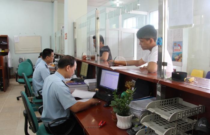 Hải quan Lạng Sơn: Thông báo tạm hoãn xuất nhập cảnh 161 trường hợp nợ thuế