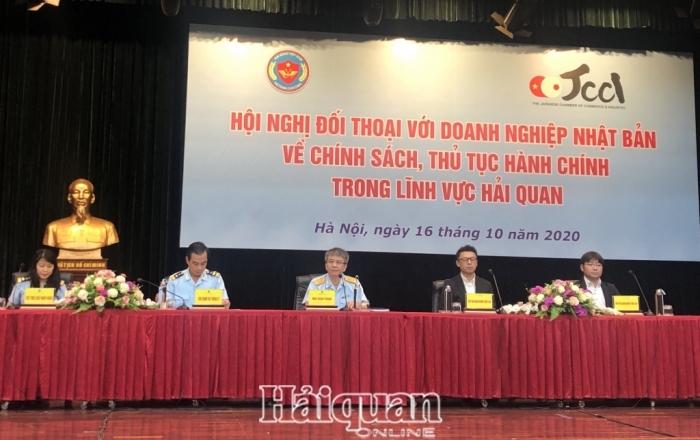 Hội nghị đối thoại DN năm 2020 sẽ diễn ra vào cuối tháng 11