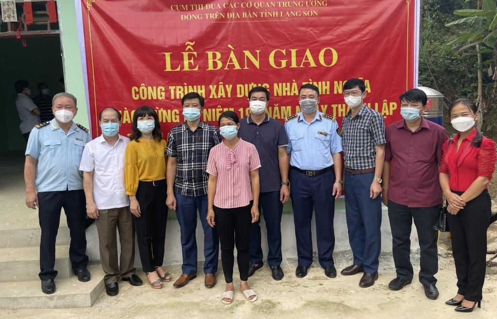 Lạng Sơn chung tay chia sẻ khó khăn với gia đình chính sách