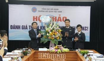 Trường Hải quan Việt Nam cần nâng cao chất lượng đào tạo