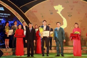 Tetra Pak được vinh danh Top 10 doanh nghiệp bền vững