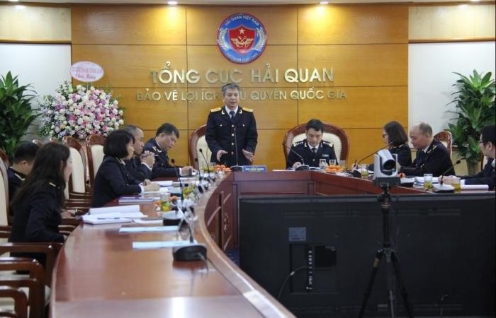 Tăng cường hợp tác hỗ trợ lẫn nhau trong lĩnh vực hải quan với các nước trên thế giới
