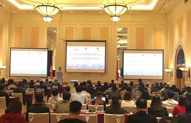 Việt Nam thể hiện mạnh mẽ cam kết chống gian lận xuất xứ