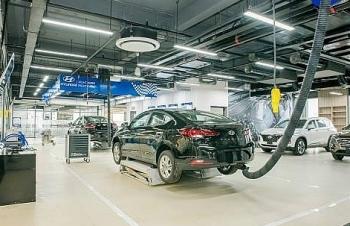 TC MOTOR khánh thành Trung tâm trải nghiệm ô tô quy mô lớn