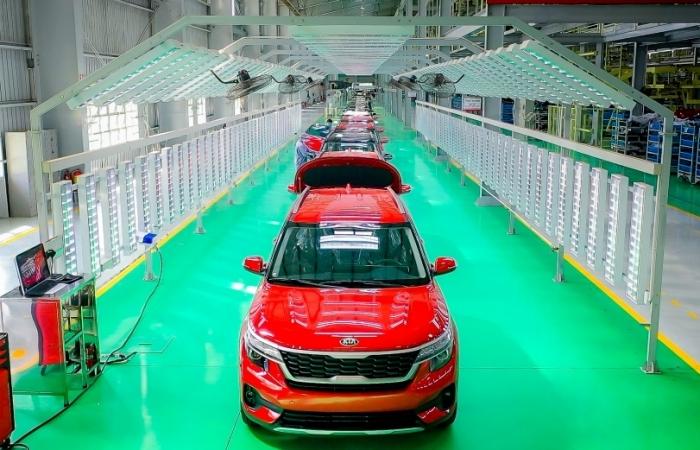 3.700 tỷ đồng giảm thu từ lệ phí trước bạ ô tô đem lại lợi ích cho ai ?