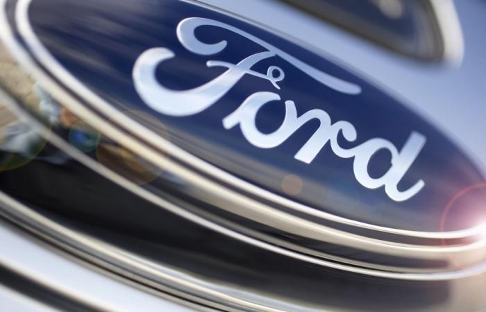 Ford tiếp tục được vinh danh là tập đoàn phát triển bền vững toàn cầu