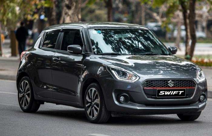 Nhiều lý do khiến khách hàng ngày một tin tưởng Suzuki