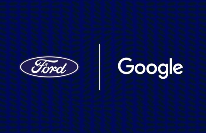 Ford và Google bắt tay mang đến trải nghiệm mới về phương tiện được kết nối
